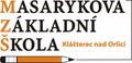 Masarykova základní škola Klášterec nad Orlicí, okres Ústí nad Orlicí