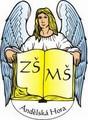 logo Základní škola a Mateřská škola Andělská Hora, okres Bruntál