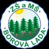 Základní škola a Mateřská škola Borová Lada