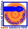 Základní škola a Mateřská škola Dolní Rožínka