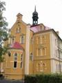 Základní škola a mateřská škola Kyselka, okres Karlovy Vary, příspěvková organizace