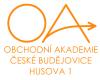Obchodní akademie, České Budějovice, Husova 1
