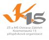 Základní škola a mateřská škola Ostrava-Zábřeh, Kosmonautů 15, příspěvková organizace