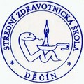 logo Střední zdravotnická škola Děčín