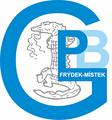 logo Gymnázium Petra Bezruče, Frýdek-Místek, příspěvková organizace