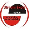 logo Střední škola oděvní a obchodně podnikatelská, Frýdek-Místek, příspěvková organizace