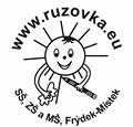 logo Střední škola, Základní škola a Mateřská škola, Frýdek-Místek, příspěvková organizace