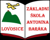 Základní škola Antonína Baráka Lovosice, Sady pionýrů 361/4, okres Litoměřice