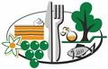 logo Střední škola gastronomie, hotelnictví a lesnictví Bzenec
