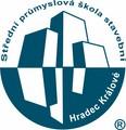 logo Střední průmyslová škola stavební, Hradec Králové