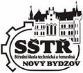 logo Střední škola technická a řemeslná, Dr. M.Tyrše, Nový Bydžov