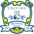 logo Hotelová škola Mariánské Lázně, příspěvková organizace
