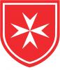 logo Základní škola Maltézských rytířů