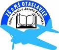 Základní škola nadporučíka letectva Josefa Františka a Mateřská škola Otaslavice