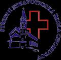 logo Střední zdravotnická škola, Chomutov, Palackého 3, příspěvková organizace