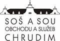 Střední odborná škola a Střední odborné učiliště obchodu a služeb, Chrudim