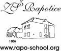 Základní škola Rapotice, příspěvková organizace
