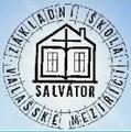 logo Základní škola Salvátor