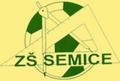 Základní škola Semice, okres Nymburk