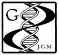logo Gymnázium J. G. Mendela a jeho zařízení a Základní umělecká škola, školská právnická osoba