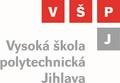 logo Vysoká škola polytechnická Jihlava
