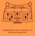 logo Základní škola Tachov, Hornická 1325, příspěvková organizace