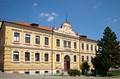 Gymnázium a Střední odborná škola ekonomická Vimperk, Pivovarská 69