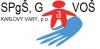 Střední pedagogická škola, gymnázium a VOŠ Karlovy Vary, příspěvková organizace