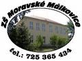 Základní škola, Moravské Málkovice, okres Vyškov, příspěvková organizace