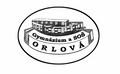 logo Gymnázium a Střední odborná škola, Orlová - Lutyně, příspěvková organizace