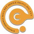 logo Střední odborná škola NET OFFICE Orlová, spol.s r.o.