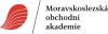 logo Moravskoslezská obchodní akademie, s.r.o.