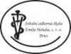 logo Střední odborná škola Emila Holuba, s. r. o.