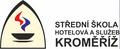 logo Střední škola hotelová a služeb Kroměříž