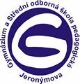 logo Gymnázium a Střední odborná škola pedagogická, příspěvková organizace