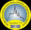 logo Střední zdravotnická škola Brno, Jaselská, příspěvková organizace