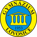 logo Gymnázium, Lovosice, Sady pionýrů 600, přísp.org.