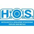 logo Střední škola hotelnictví a společného stravování, Teplice nad Metují