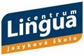 logo Lingua Centrum jazyková škola