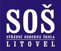 logo Střední odborná škola Litovel