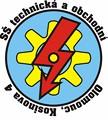 Střední škola technická a obchodní, Olomouc, Kosinova 4