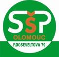 logo Střední škola polytechnická, Olomouc, Rooseveltova 79