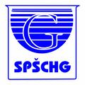 logo Střední průmyslová škola chemická akademika Heyrovského a Gymnázium, Ostrava, příspěvková organizace