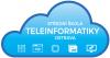 logo Střední škola teleinformatiky, Ostrava, příspěvková organizace