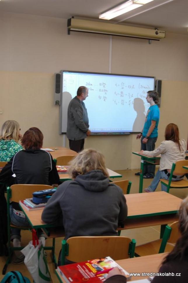 Teoretické vyučování