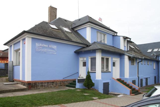 Obchodní akademie Praha