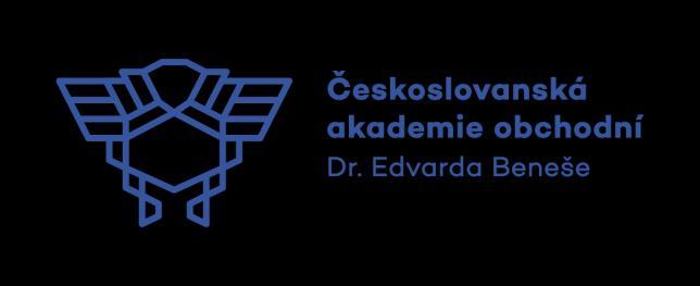 Naše nové logo