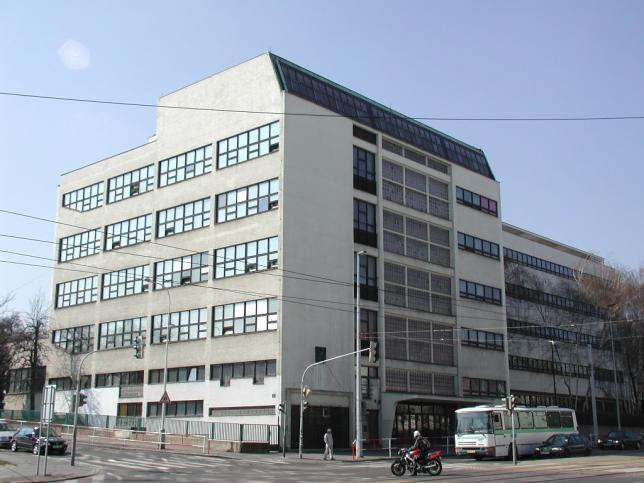 Škola Evropská