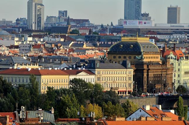 Fakulta sociálních věd, Univerzita Karlova, Praha