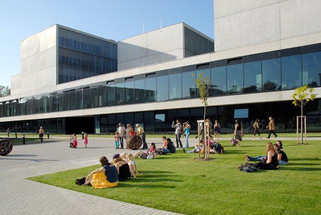 Univerzitní kampus II